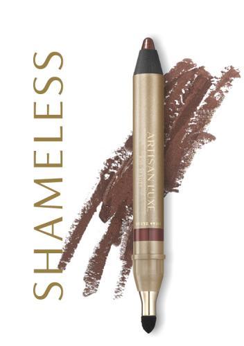 Velvet Eye L'uxe Pencil Shameless